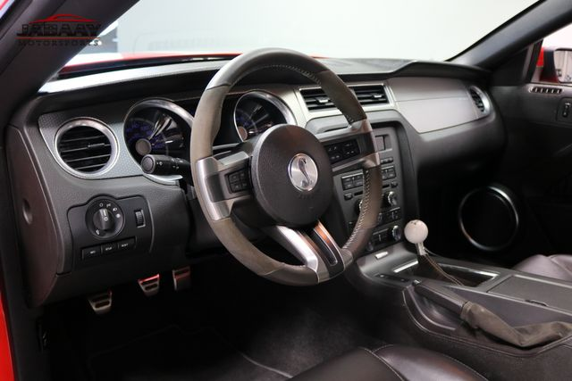 2011 Ford Mustang GT500 Merrillville, Indiana 9