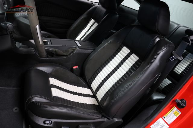 2011 Ford Mustang GT500 Merrillville, Indiana 11