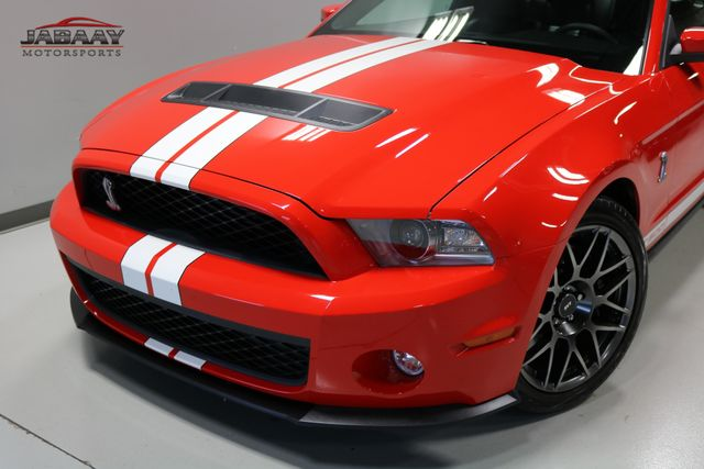 2011 Ford Mustang GT500 Merrillville, Indiana 26