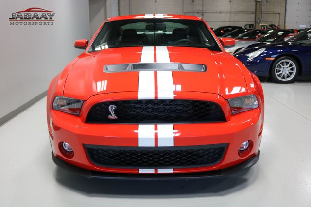 2011 Ford Mustang GT500 Merrillville, Indiana 7