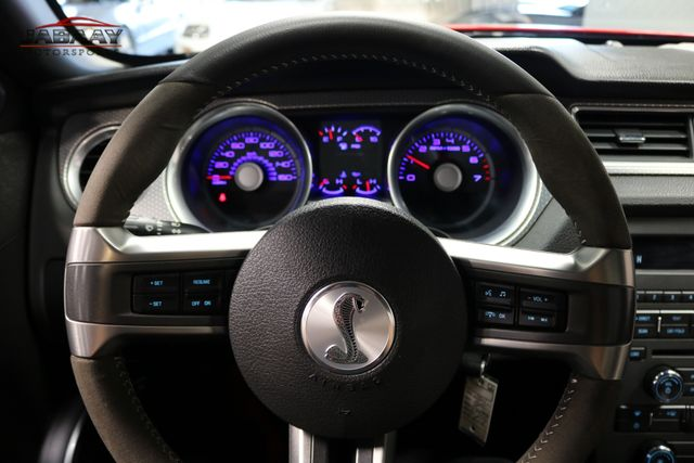 2011 Ford Mustang GT500 Merrillville, Indiana 17
