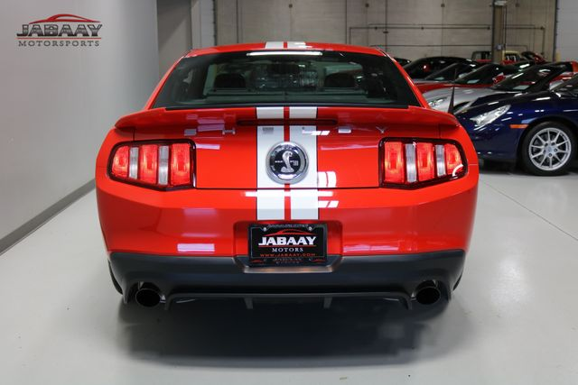 2011 Ford Mustang GT500 Merrillville, Indiana 3