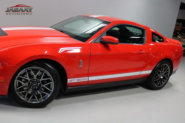 2011 Ford Mustang GT500 Merrillville, Indiana 27