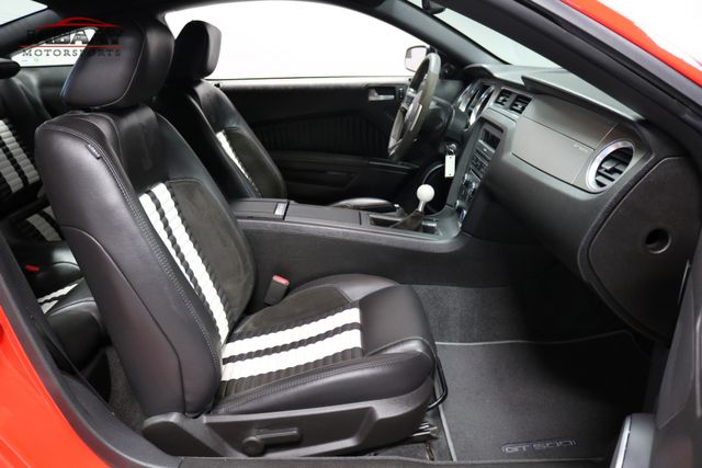 2011 Ford Mustang GT500 Merrillville, Indiana 15