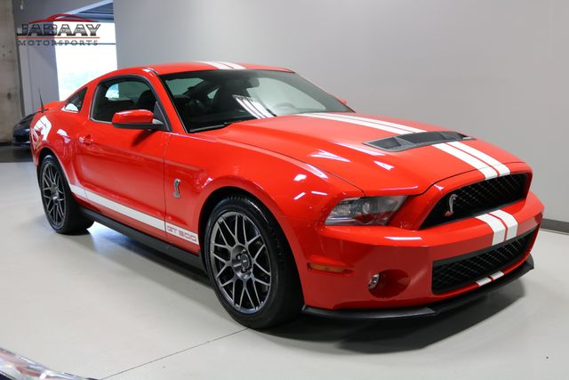 2011 Ford Mustang GT500 Merrillville, Indiana 6