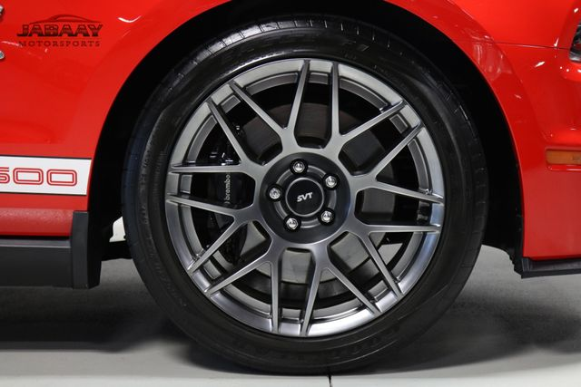 2011 Ford Mustang GT500 Merrillville, Indiana 43