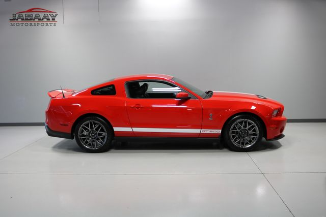 2011 Ford Mustang GT500 Merrillville, Indiana 38