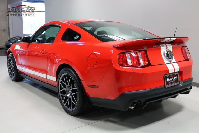 2011 Ford Mustang GT500 Merrillville, Indiana 2