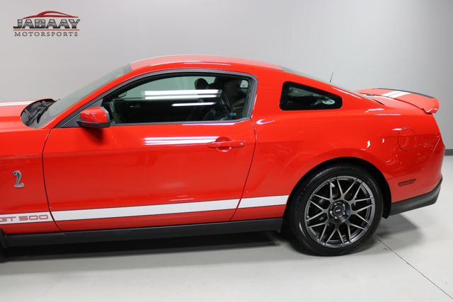 2011 Ford Mustang GT500 Merrillville, Indiana 29