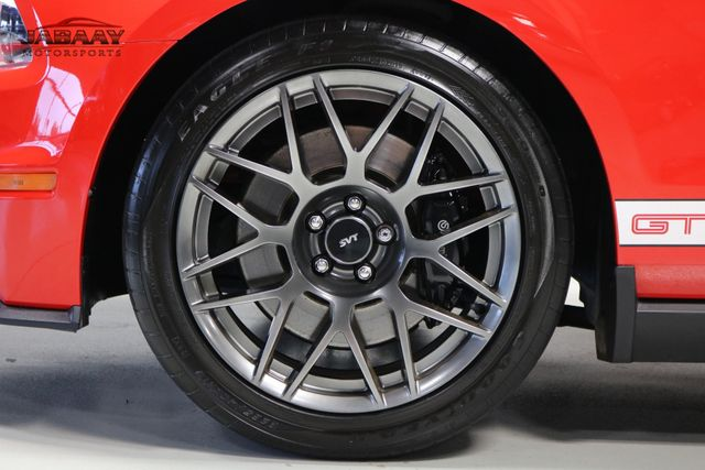 2011 Ford Mustang GT500 Merrillville, Indiana 40