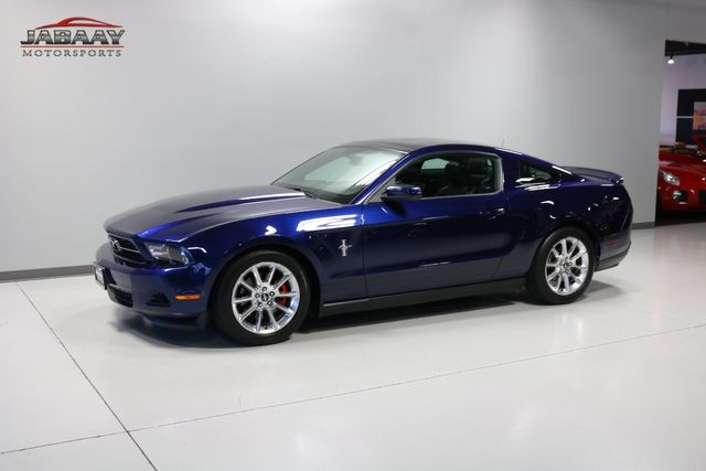 2011 Ford Mustang V6 Premium Merrillville, Indiana 31