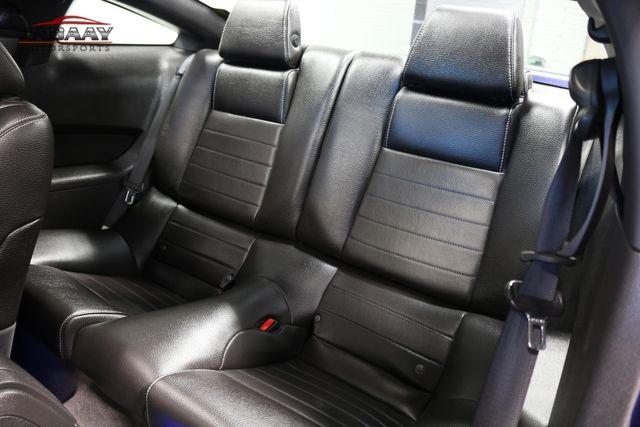 2011 Ford Mustang V6 Premium Merrillville, Indiana 12