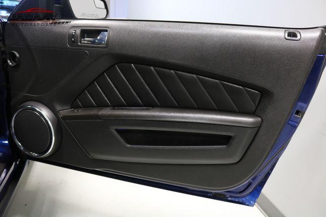 2011 Ford Mustang V6 Premium Merrillville, Indiana 24