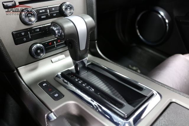 2011 Ford Mustang V6 Premium Merrillville, Indiana 20