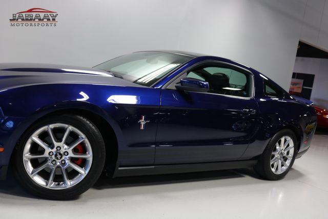 2011 Ford Mustang V6 Premium Merrillville, Indiana 28
