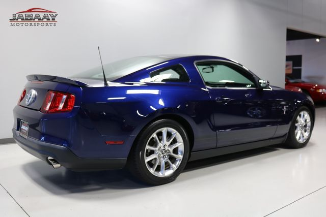 2011 Ford Mustang V6 Premium Merrillville, Indiana 4