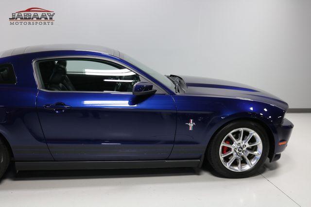 2011 Ford Mustang V6 Premium Merrillville, Indiana 36