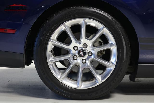 2011 Ford Mustang V6 Premium Merrillville, Indiana 43