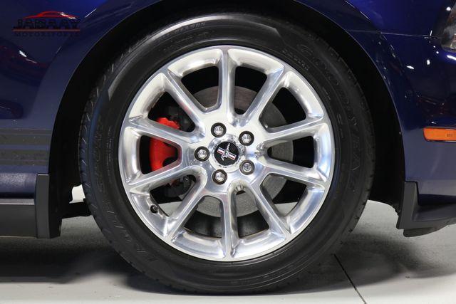 2011 Ford Mustang V6 Premium Merrillville, Indiana 44