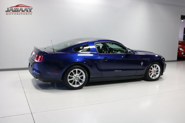 2011 Ford Mustang V6 Premium Merrillville, Indiana 37