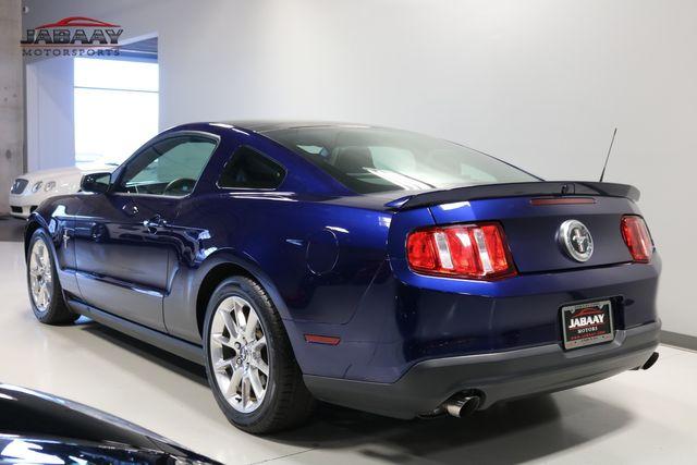 2011 Ford Mustang V6 Premium Merrillville, Indiana 2