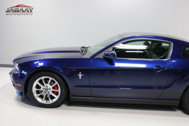 2011 Ford Mustang V6 Premium Merrillville, Indiana 29