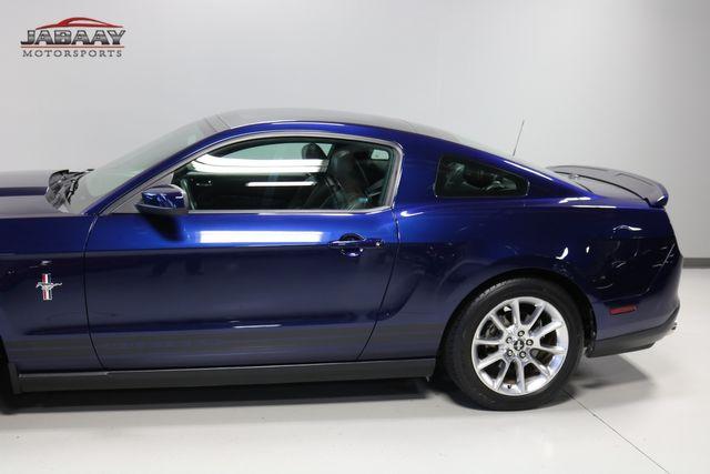 2011 Ford Mustang V6 Premium Merrillville, Indiana 30