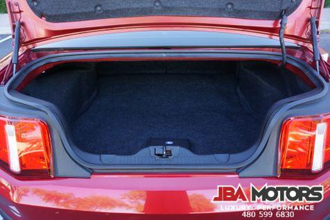 2011 Ford Mustang V6 Premium Coupe | MESA, AZ | JBA MOTORS in MESA, AZ