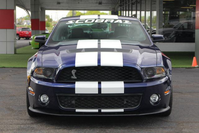 2011 Ford Mustang Shelby GT500 - LOT$ OF EXTRA$! Mooresville , NC 17