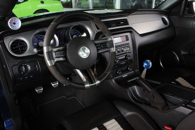2011 Ford Mustang Shelby GT500 - LOT$ OF EXTRA$! Mooresville , NC 30