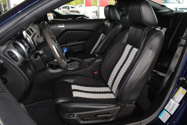 2011 Ford Mustang Shelby GT500 - LOT$ OF EXTRA$! Mooresville , NC 8