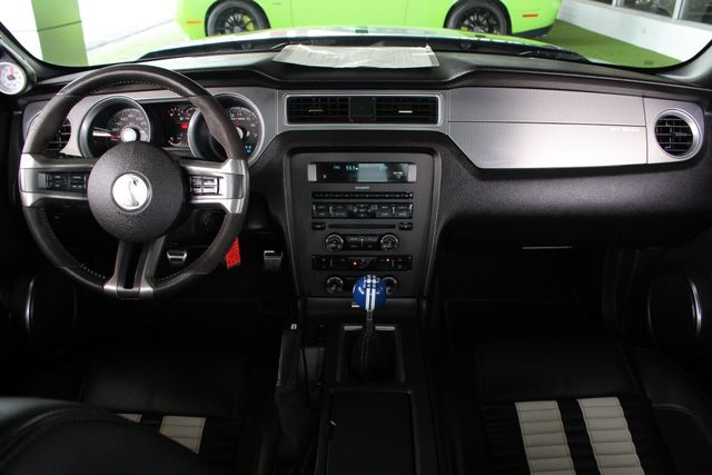 2011 Ford Mustang Shelby GT500 - LOT$ OF EXTRA$! Mooresville , NC 28