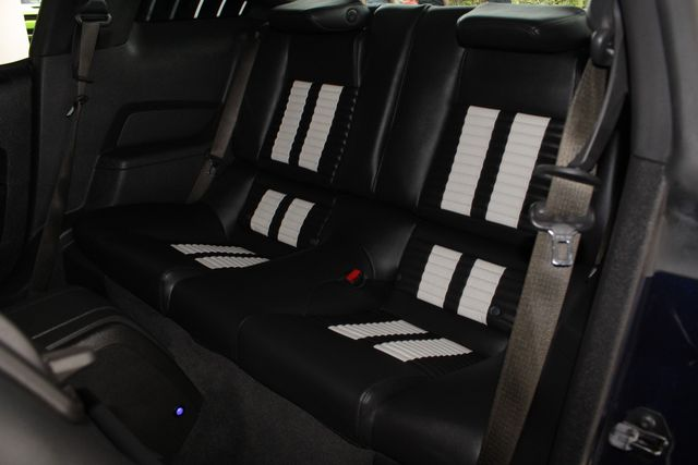 2011 Ford Mustang Shelby GT500 - LOT$ OF EXTRA$! Mooresville , NC 11