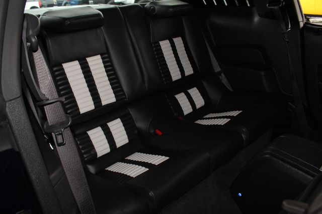 2011 Ford Mustang Shelby GT500 - LOT$ OF EXTRA$! Mooresville , NC 13