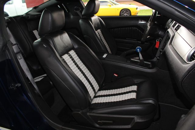 2011 Ford Mustang Shelby GT500 - LOT$ OF EXTRA$! Mooresville , NC 14
