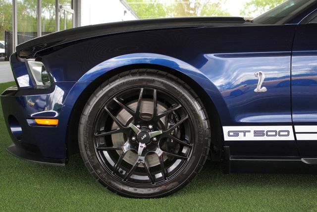 2011 Ford Mustang Shelby GT500 - LOT$ OF EXTRA$! Mooresville , NC 20