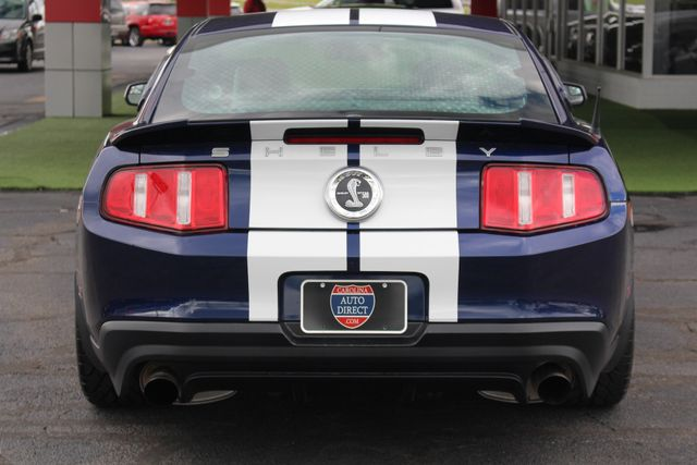 2011 Ford Mustang Shelby GT500 - LOT$ OF EXTRA$! Mooresville , NC 18