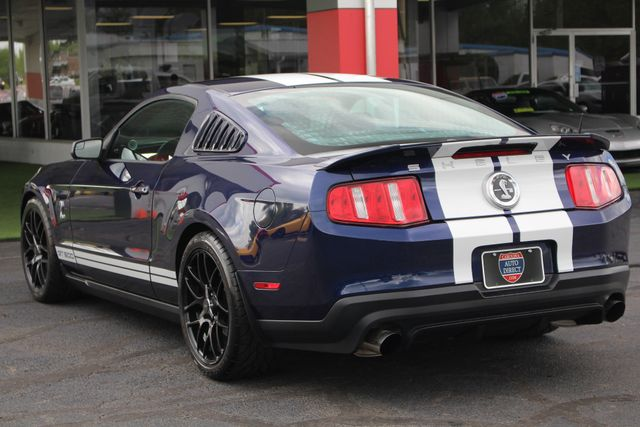 2011 Ford Mustang Shelby GT500 - LOT$ OF EXTRA$! Mooresville , NC 27