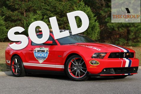 2011 Ford Mustang GT Premium Daytona 500 Pace Car in Mansfield