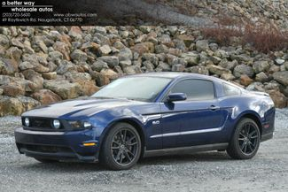 2011 Ford Mustang GT Premium Naugatuck, Connecticut