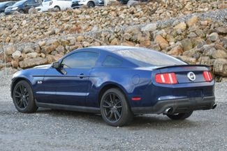 2011 Ford Mustang GT Premium Naugatuck, Connecticut 2