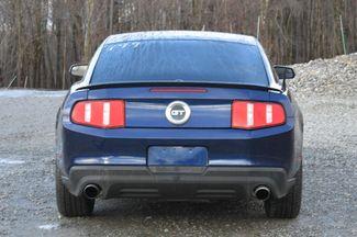 2011 Ford Mustang GT Premium Naugatuck, Connecticut 3
