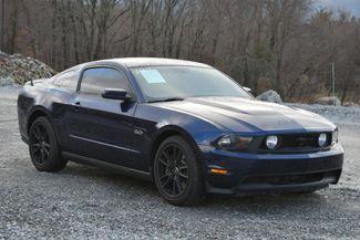 2011 Ford Mustang GT Premium Naugatuck, Connecticut 6