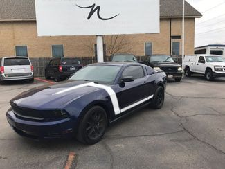 2011 Ford Mustang Base in Oklahoma City OK
