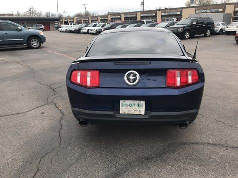 2011 Ford Mustang Base | Oklahoma City, OK | Norris Auto Sales (NW 39th) in Oklahoma City, OK