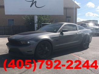2011 Ford Mustang GT in Oklahoma City OK