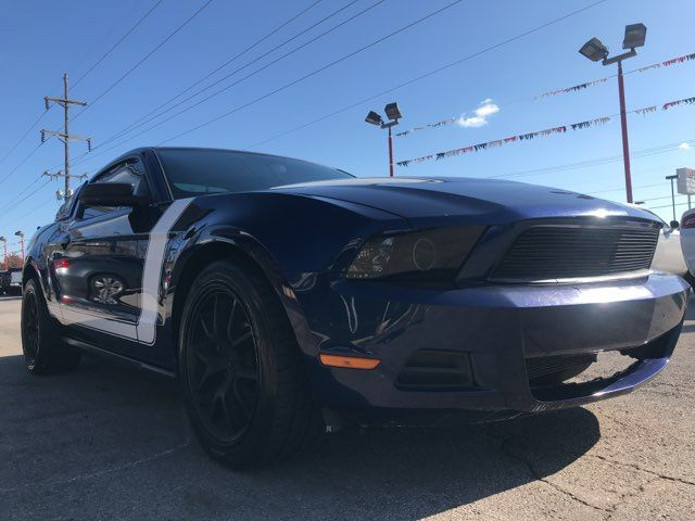 2011 Ford Mustang V6 Premium in Oklahoma City, OK 73122