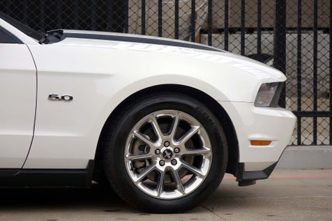 2011 Ford Mustang GT Premium* Auto Trans* EZ Finance** | Plano, TX | Carrick's Autos in Plano, TX