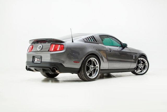 2011 Ford Mustang GT500 in Plano, TX 75075