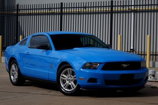 2011 Ford Mustang V6 in Plano, TX 75093